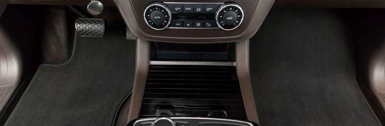 I vantaggi dei tappetini specifici tessili per auto