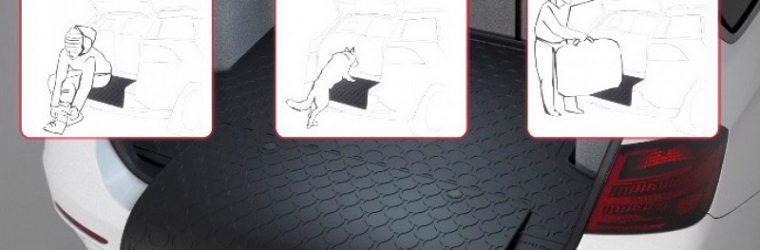 Rivestimento in gomma per tappetino per auto