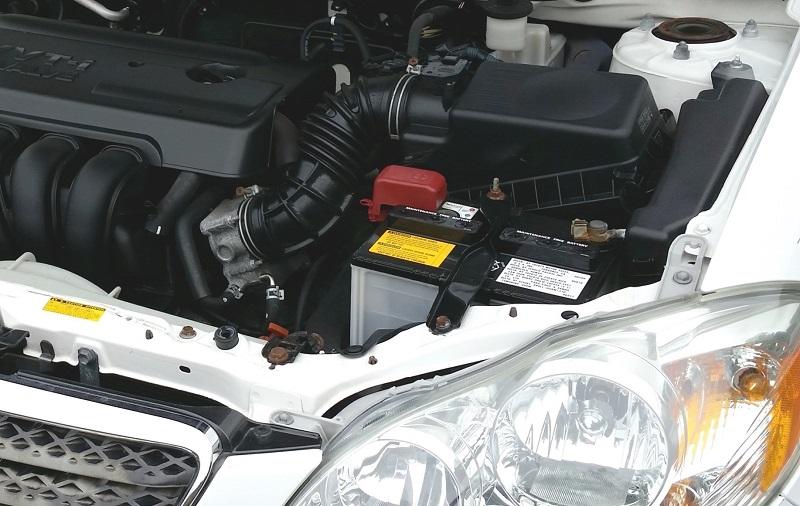 Una batteria per auto dovrebbe adattarsi al veicolo e alle tue esigenze di guida