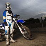 Per la sicurezza affidiamoci ad una buona protezione per motocross