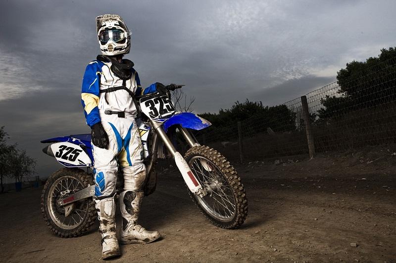 Come scegliere la migliore protezione per motocross